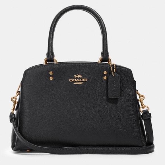 New💯Coach satchel